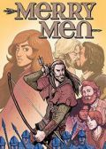 Read Merry Men online