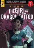 Read Millennium: The Girl With the Dragon Tattoo online
