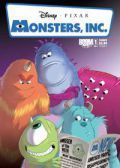 Read Monsters, Inc: Laugh Factory online