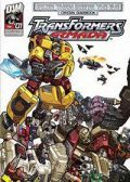 Read More Than Meets The Eye: Transformers Armada online